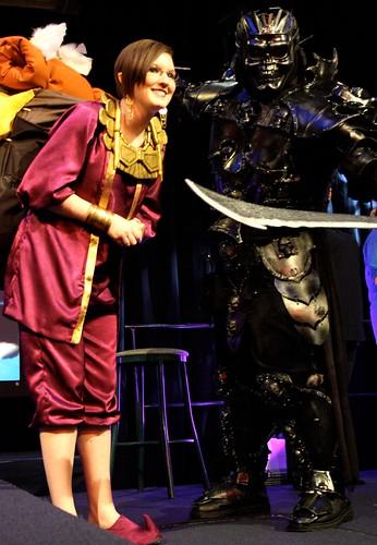 Hal-Con 2011 Costume Contest