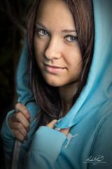 Brittney 2011 (mmknell427) Tags: blue portrait drama rx quadra elinchrom seniorportrait pocketwizard strobist canon7d