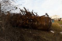 SGP Paukerwerk (monsieur menschenleer) Tags: urban abandoned decay exploring abandonment decayed verlassen urbex verfallen menschenleerat