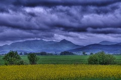 Temporale in arrivo (socrates197577) Tags: primavera nikon nuvole paesaggi hdr paesaggio nuvoloso photomatix mygearandme mygearandmepremium mygearandmebronze mygearandmesilver mygearandmegold