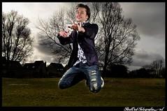 Fotoshoot voor Mannen in Groningen of Drenthe