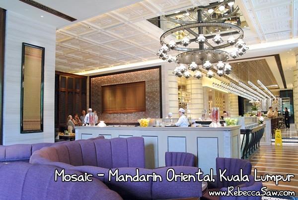 Mosaic- Mandarin Oriental, Kuala Lumpur-40