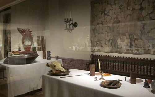 1500-luvun aterialla