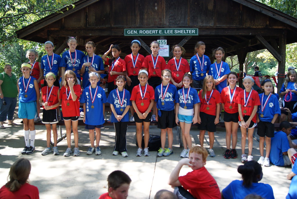 District Hosts Annual Cross Country Meets