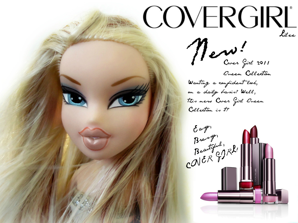 BNTM Cycle 4, Lilee, Episode 6: Finale: CoverGirl (2/4)