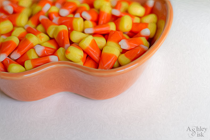 More Candy Corn
