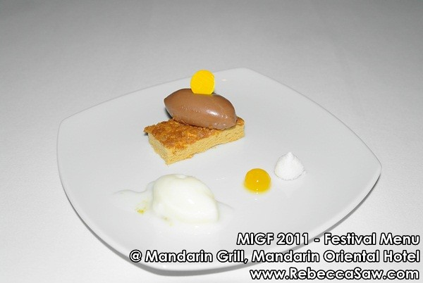 2011 MIGF - Mandarin Grill, Mandarin Oriental-5