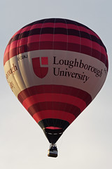 "G-CGNJ ""Loughborough University"""