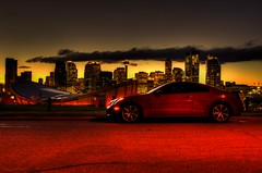 G35 (theobjectivesea photography) Tags: calgary saddledome infinity g35