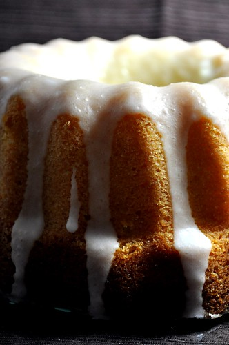 Lemon Sour Bundt Cake – DHSPC #2