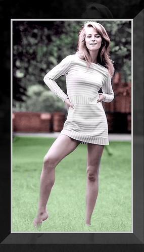 Hot Legs Brenda Sykes  nudes (11 foto), YouTube, braless