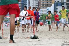 Camboriu 2005/2006 (ZeNoura) Tags: brasil playa camboriu pescadores