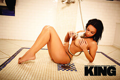 Draya Michele King Magazine pictures