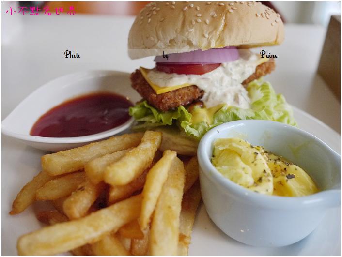 中壢BMW美式漢堡