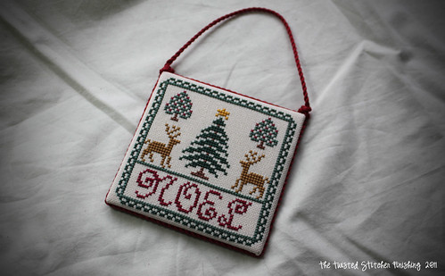 KB_Blue Ribbon_Noel Ornament