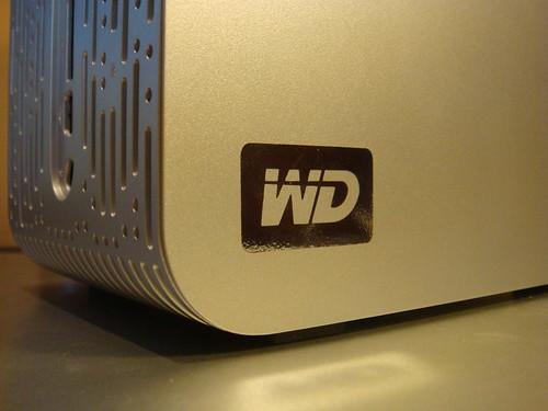 WD My Book Studio II