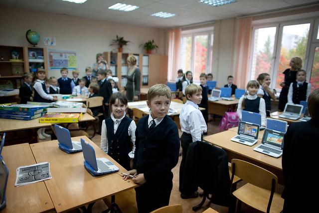 Новый татарский учитель. Сингапурский вариант