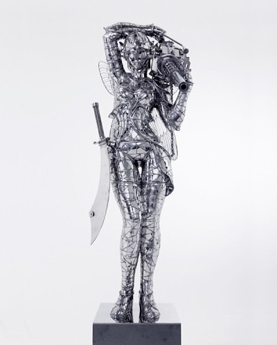 Fairytale Terminator