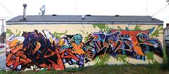 ENDER WRITS (Hahn Conkers) Tags: columbus ohio graffiti ender writs