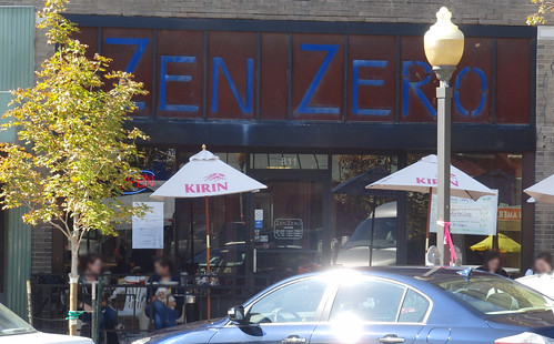 Zen Zero - Lawrence, KS