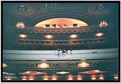 Frauenthal Theatre: Muskegon, MI (Onasill ~ Bill Badzo - New Format) Tags: house cinema mi movie theater theatre michigan stage organ barton muskegon frauenthal onasill