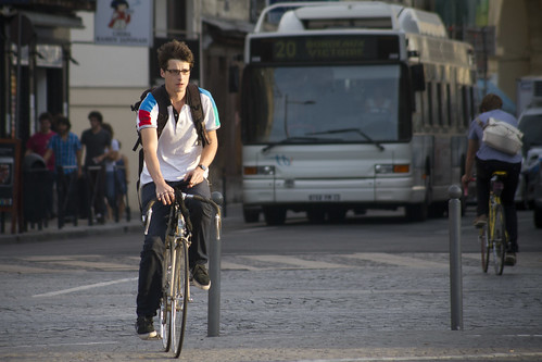 Bordeaux Cycle Chic Hommes (9)