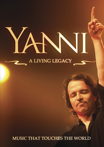 Yanni Live  on Tour