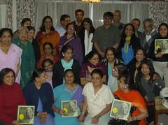 Young Indian Vegetarians UK