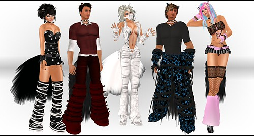 pumpkin hunt  @Virtual Attire