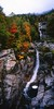 Crawford Notch Park State Park NH -- Silver Cascade Panoramic (wanderingYew2 (thanks for 3M+ views!)) Tags: statepark autumn usa fall 120 film mediumformat geotagged waterfall unitedstates newengland newhampshire panoramic fallfoliage filmscan crawfordnotch 21panoramic 6x12 crawfordnotchstatepark horseman612 horseman6x12 geo:lat=44206874429826705 geo:lon=7140313702648928 horseman6x12panoramiccamera