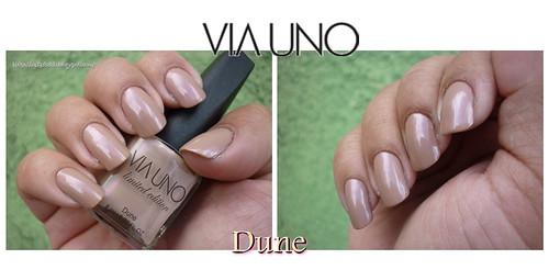 Via Uno - Dune