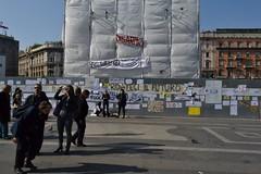 indignati31 (redazionearticolo10) Tags: milano piazza duomo proteste piazzaduomo indignati 15ottobre2011
