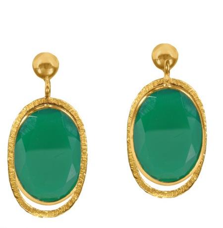 Sheyna Jewelry earrings 2