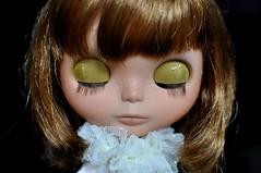 Pretty Olive Eyelids...*Dori**
