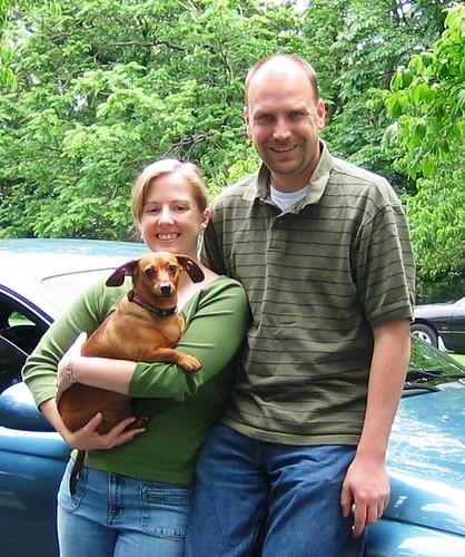 Em, Paul and Gabby