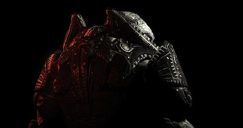 Gears of War 3 RAAM's Shadow DLC Pack Revealed