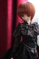 IMG_3742 (noctron) Tags: studio custom sayaka kotori dollfiedream normalskin reynoldshouse