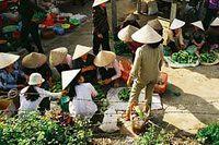 Nội Chợ