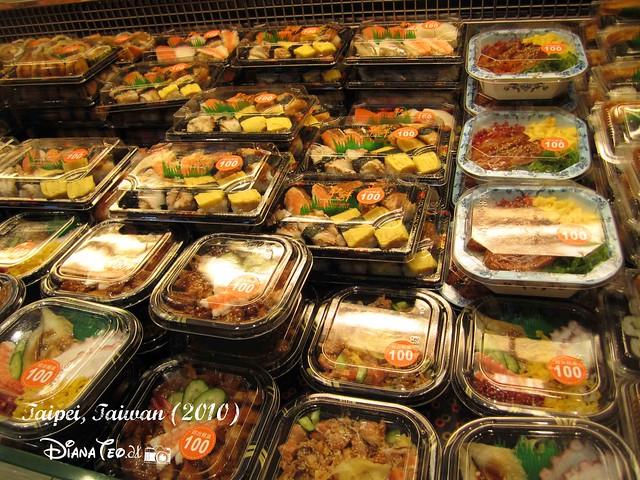 Sushi in Taiwan 01
