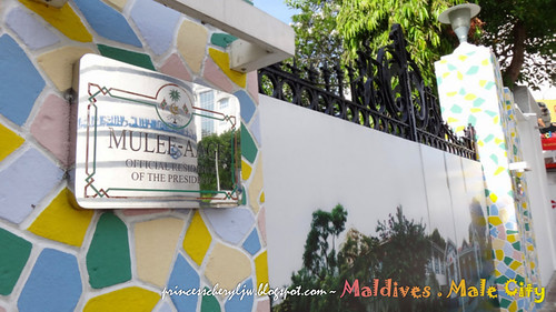 Male City Maldives 12