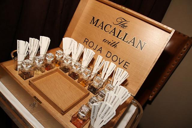 Roja Dove Macallan box by David Kleeman (@kleemo)