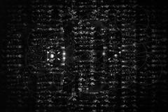 the night technocracy (transviralist) Tags: urban blackandwhite bw abstract scifi futuristic futuresmut