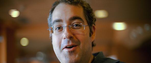 Alberto Pena en Facilware