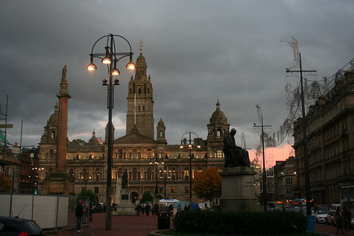 27th October 2011