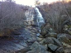 Upper Falls - Upper Part
