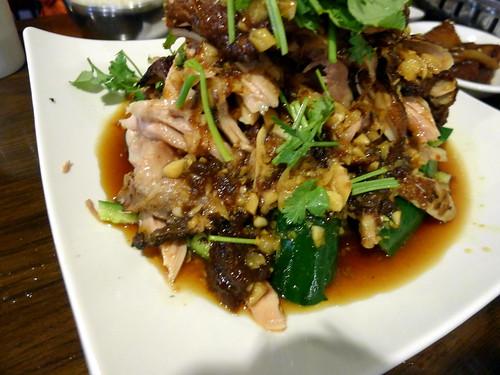 永和阿里郎-山東燒雞
