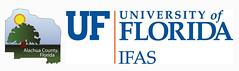 Alachua County/IFAS logo