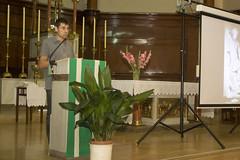 Les Borges Blanques. Benedicci Sant Miquel Arcngel (SomGarrigues) Tags: borges miquel inauguraci benedicci arcngel