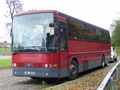 DJ International - RIL 2576 (cms206) Tags: travel bus coach dj parry international allander barrhead ril2576 m133sky