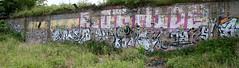 Boans, Boans and Boans! (gargantuen) Tags: ohio streetart photograph